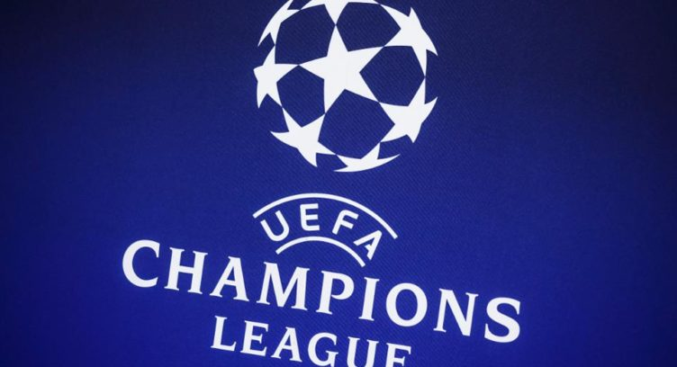 UEFA Champions League 2019/20 Odds