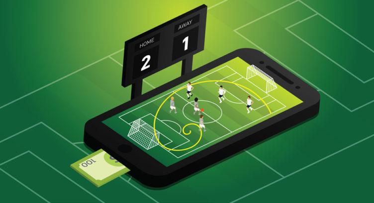 How do you predict soccer odds?